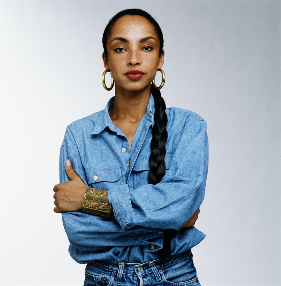 Sade's Birthday: Singer Turns 54, A Look Back At Her ... Sade
