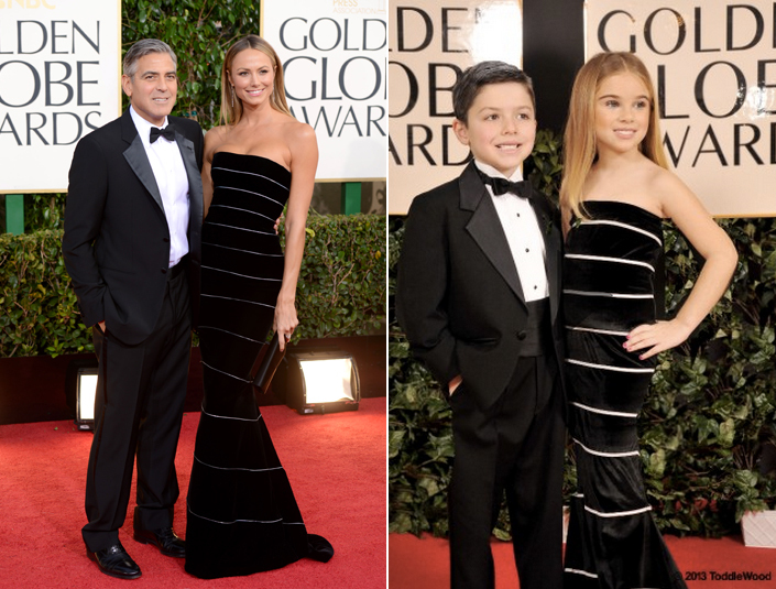 Hollywood Mini-Mes: Celebrity Kids | toofab.com