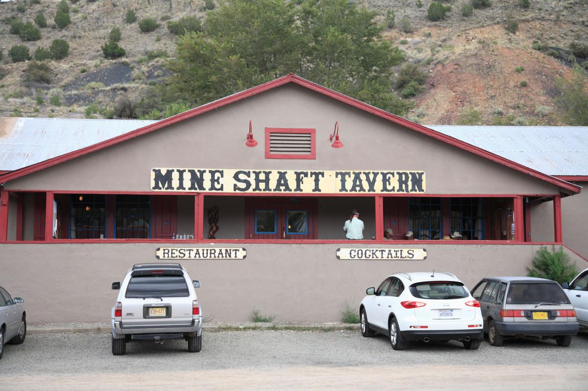 Sam kinison accident scene photos - The Mine Shaft Tavern