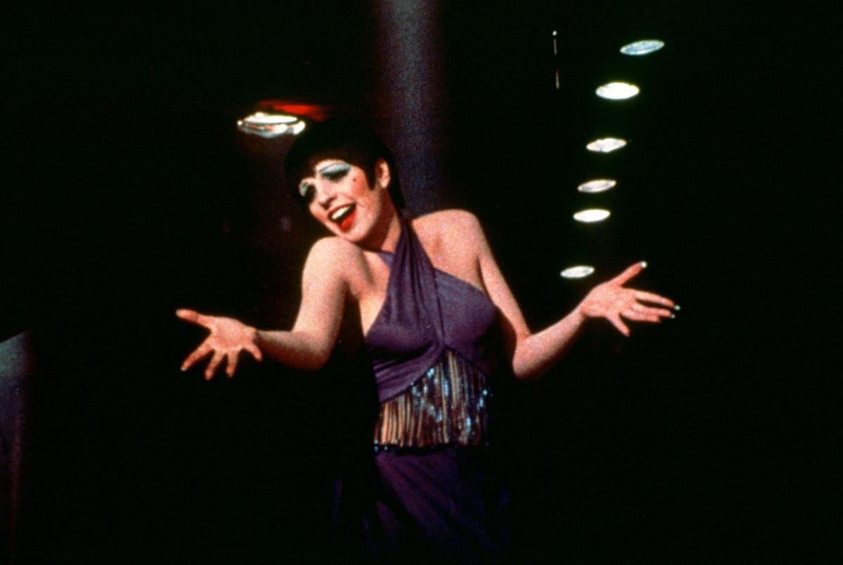 Liza Minnelli On 'Caba...