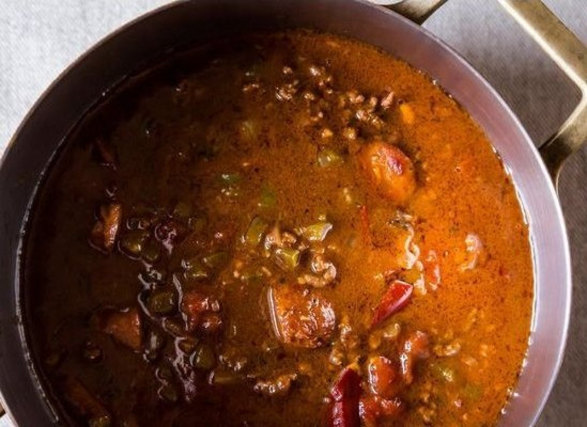 10 Recipes For A New Orleans-Themed Super Bowl Party | HuffPost