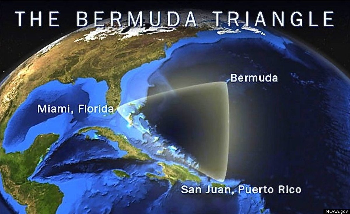 Image result for German oceanographer states: Pyramids and technology found under the Bermuda Triangle are unknown to modern science