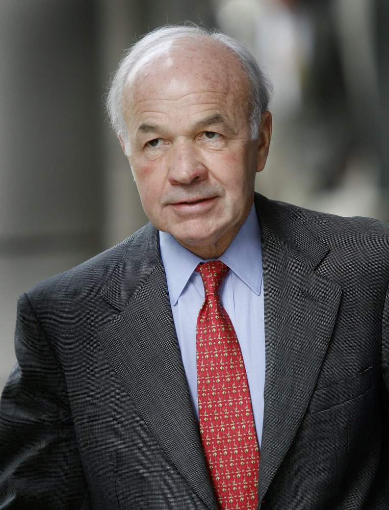 Enron Scandal Ceo