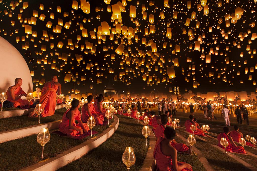 Festival delle Lanterne.
