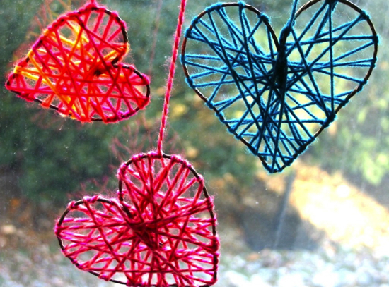 Valentine's Day Crafts For Kids: 8 Perfectly Lovely Project Ideas ...