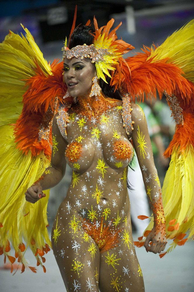 mejores fotos de carnaval