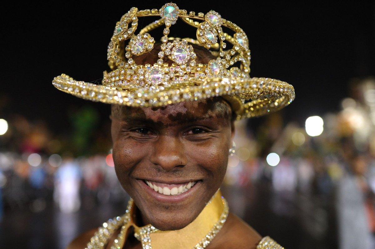 carnaval en brasil
