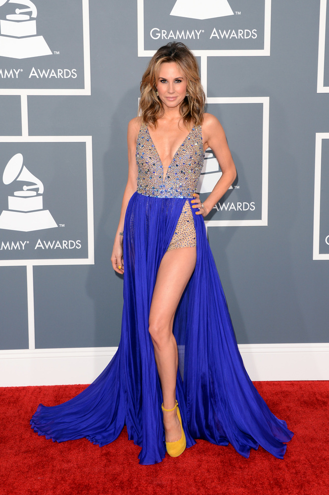 BEST GRAMMYS DRESSES  GRAMMYS 2013 | BEST DRESSES slide 279925 2086441 free