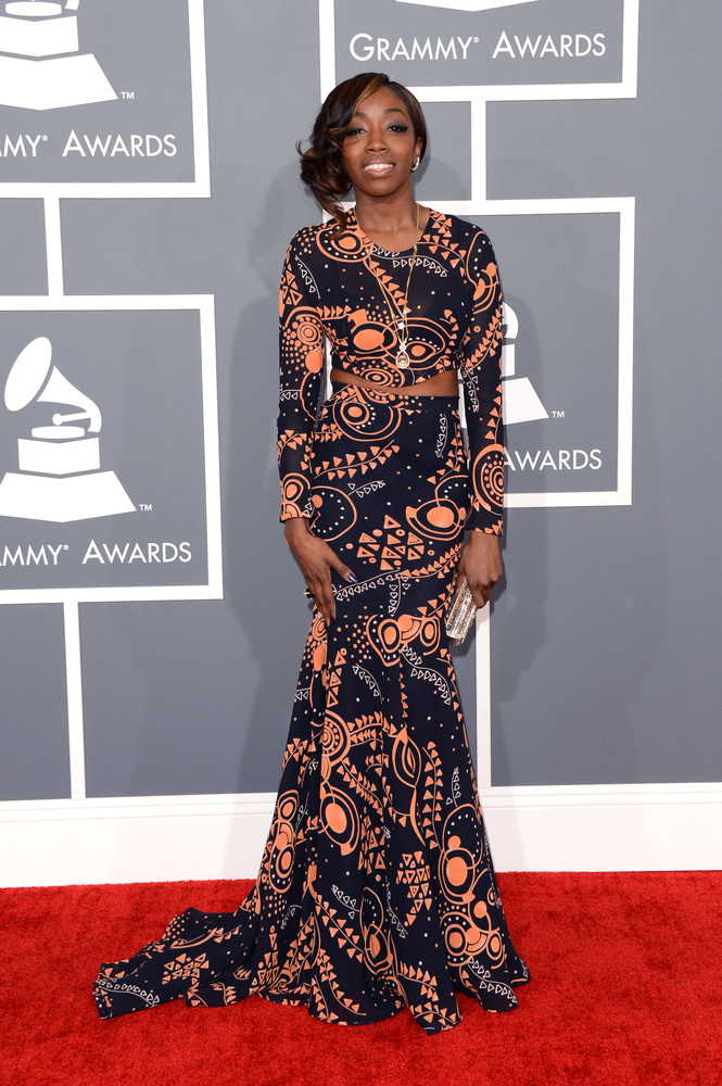 best grammys dresses  GRAMMYS 2013 | BEST DRESSES slide 279925 2086446 free