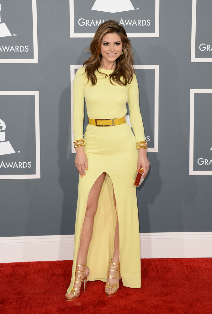 BEST GRAMMYS DRESSES  GRAMMYS 2013 | BEST DRESSES slide 279925 2087394 free