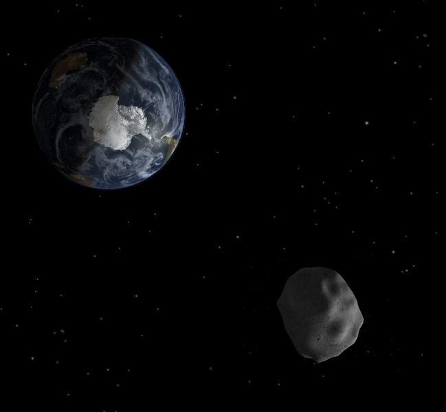 info on asteroids - photo #13