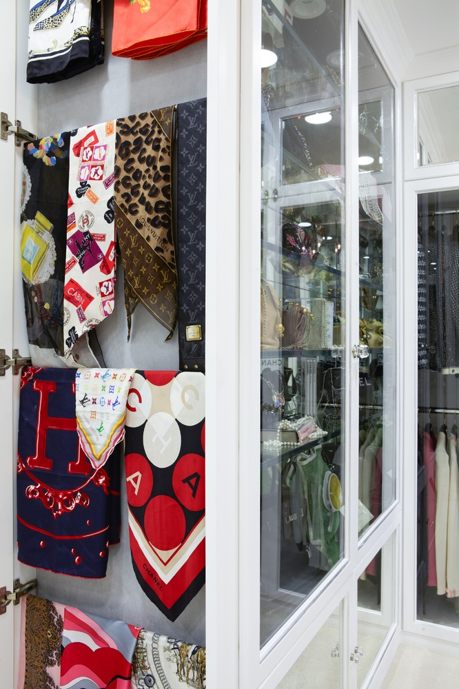 10 Tips For A Perfectly Organized Closet Video Huffpost
