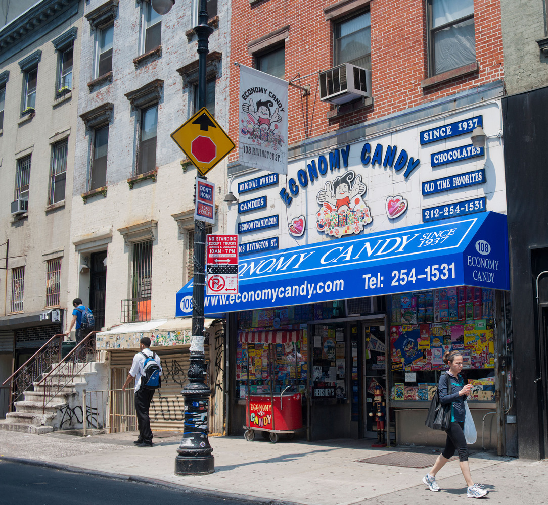 Nyc New: New York Originals: The City's Most Original Mom & Pop