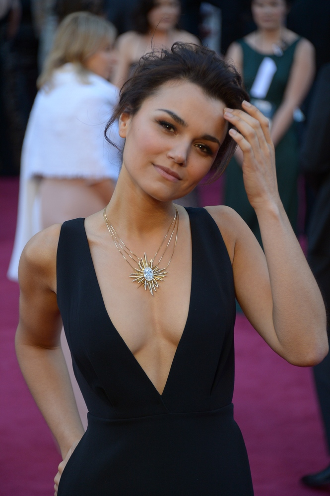 Oscars 2013 Red Carpet 1 - The Moviefone Blog