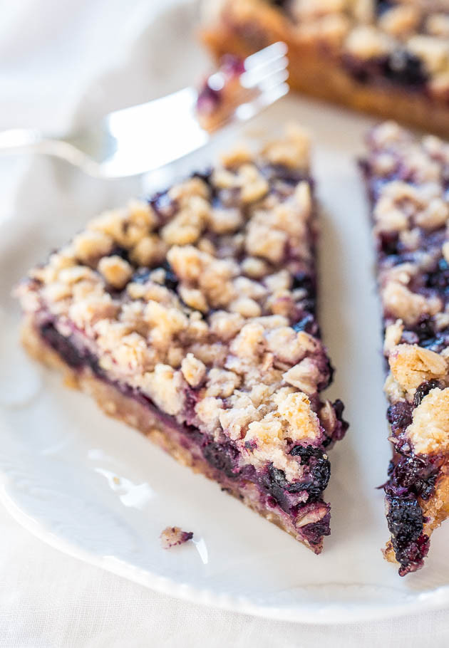 Best Bar Dessert Recipes: Big-Pan Desserts For Your Big, Hungry Crowd ...