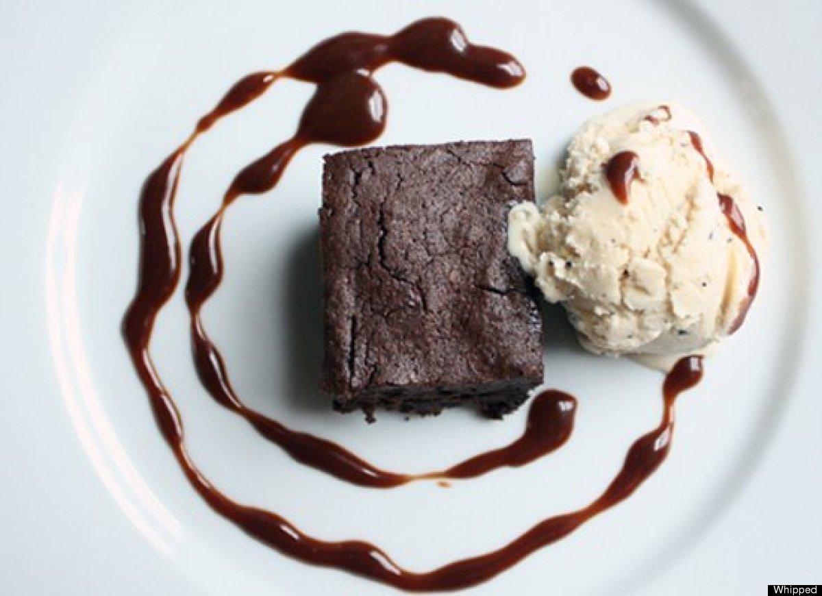 Chocolate Liquorice Cake Recipe