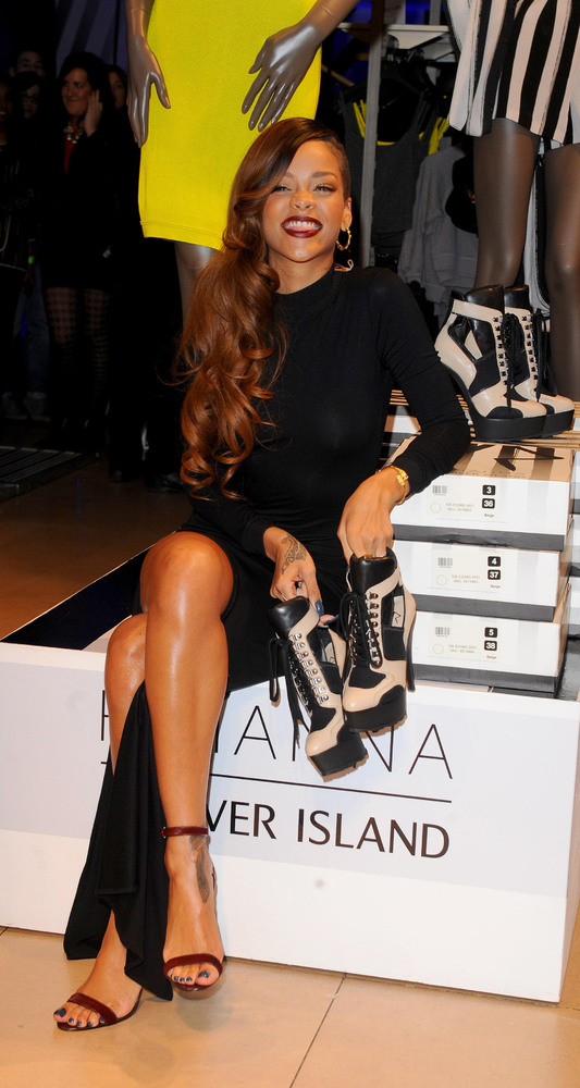 River Island Taille Chaussure