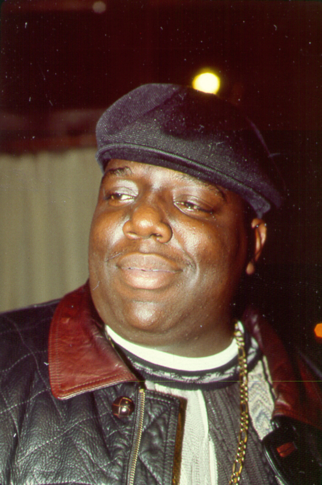 christopher jordan wallace movies