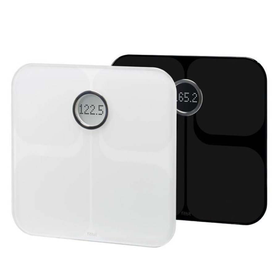 Smart scale via HuffingtonPost