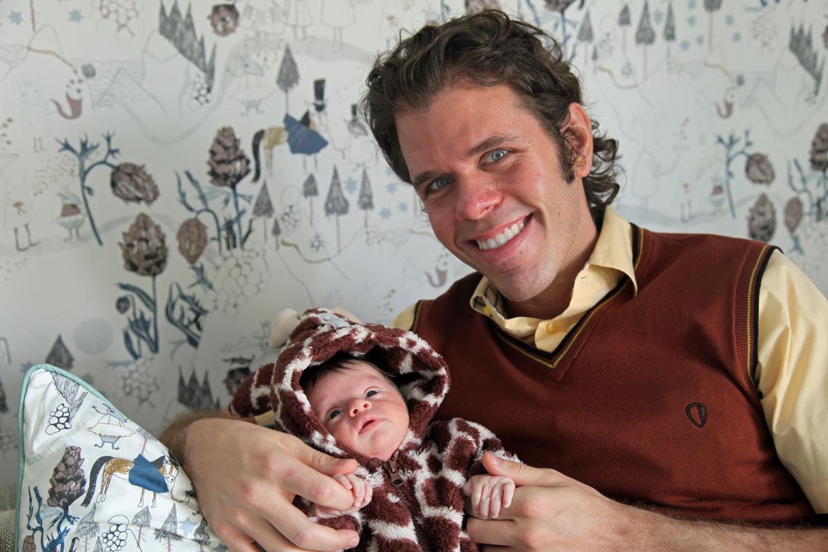 Perez Hilton Family Perez Hilton