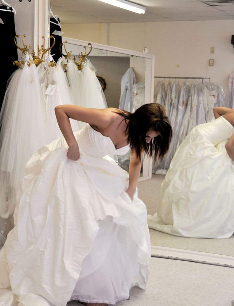 Wedding Dress Disasters 8 Bridal Gown Horror Stories
