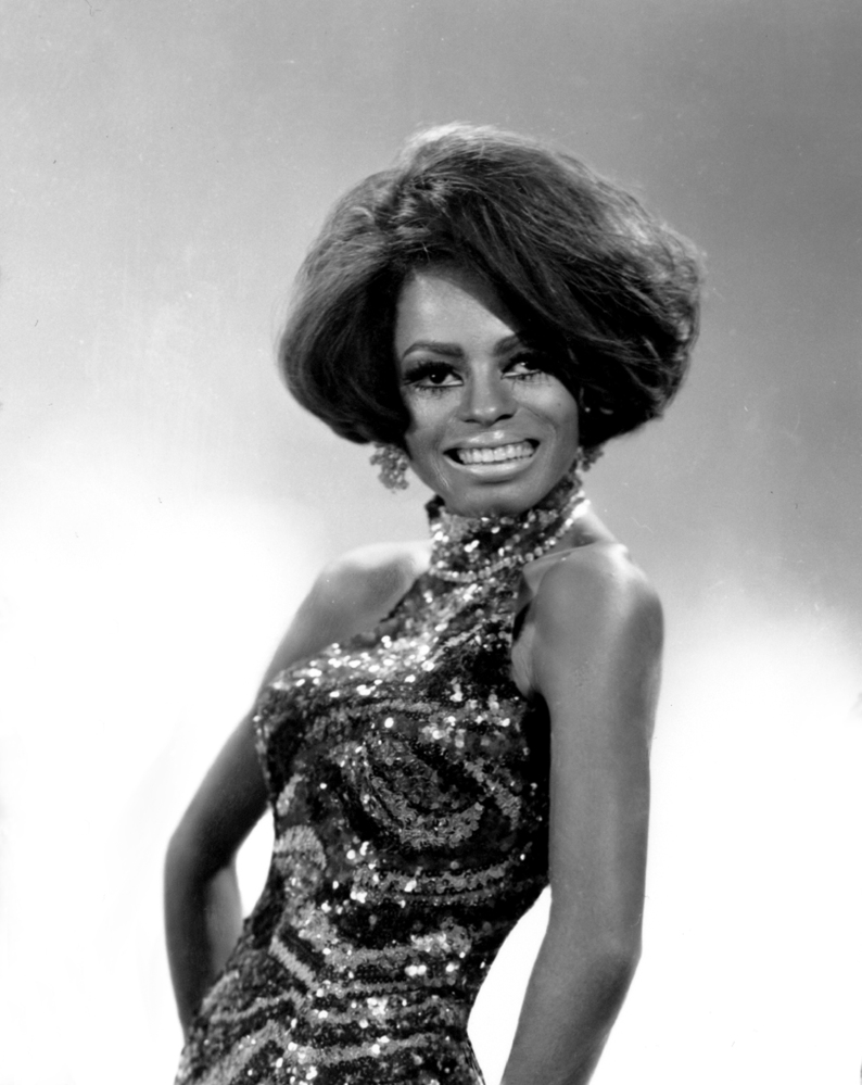 Diana Ross Turns 70 And She S Still A Total Diva Sparkly