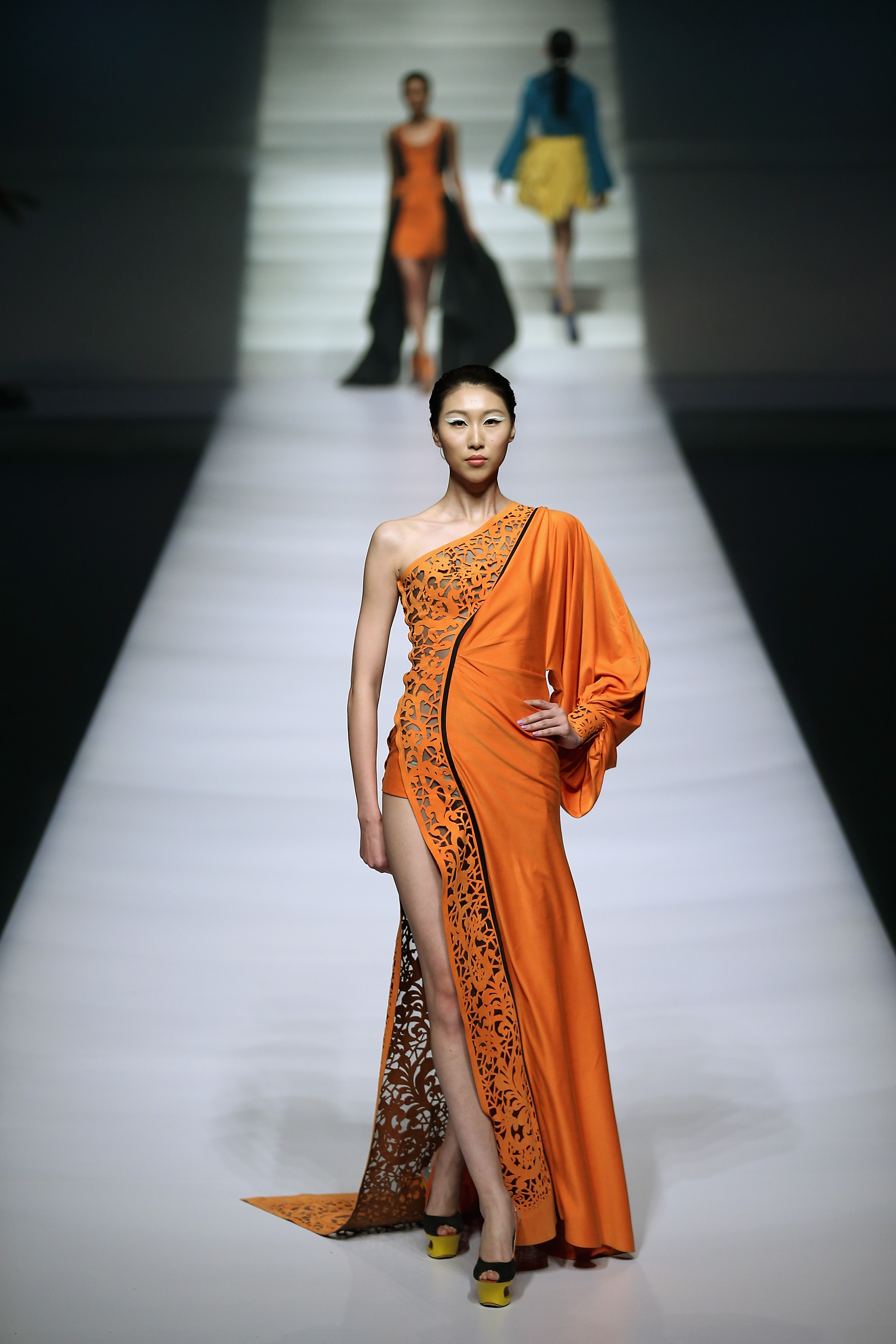 Popular Chinese Fashion Designers Chinese Fashion Designers