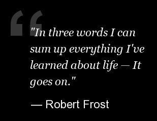 Robert Frost Birthday: 16 Inspiring Quotes From The Famous Poet ...