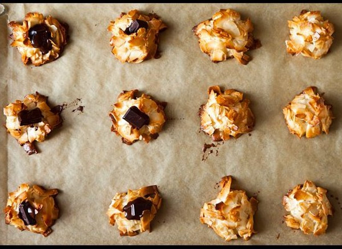 Parve cookie recipe