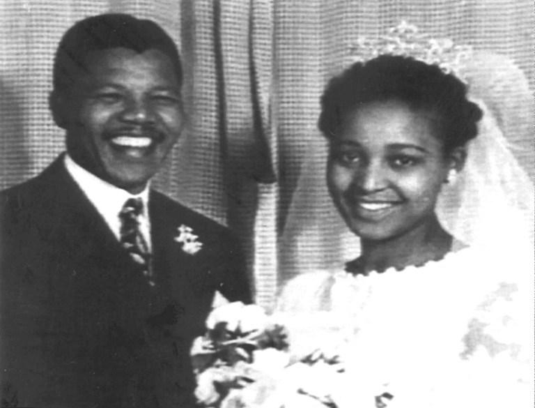 Mandela et le long combat contre l'apartheid