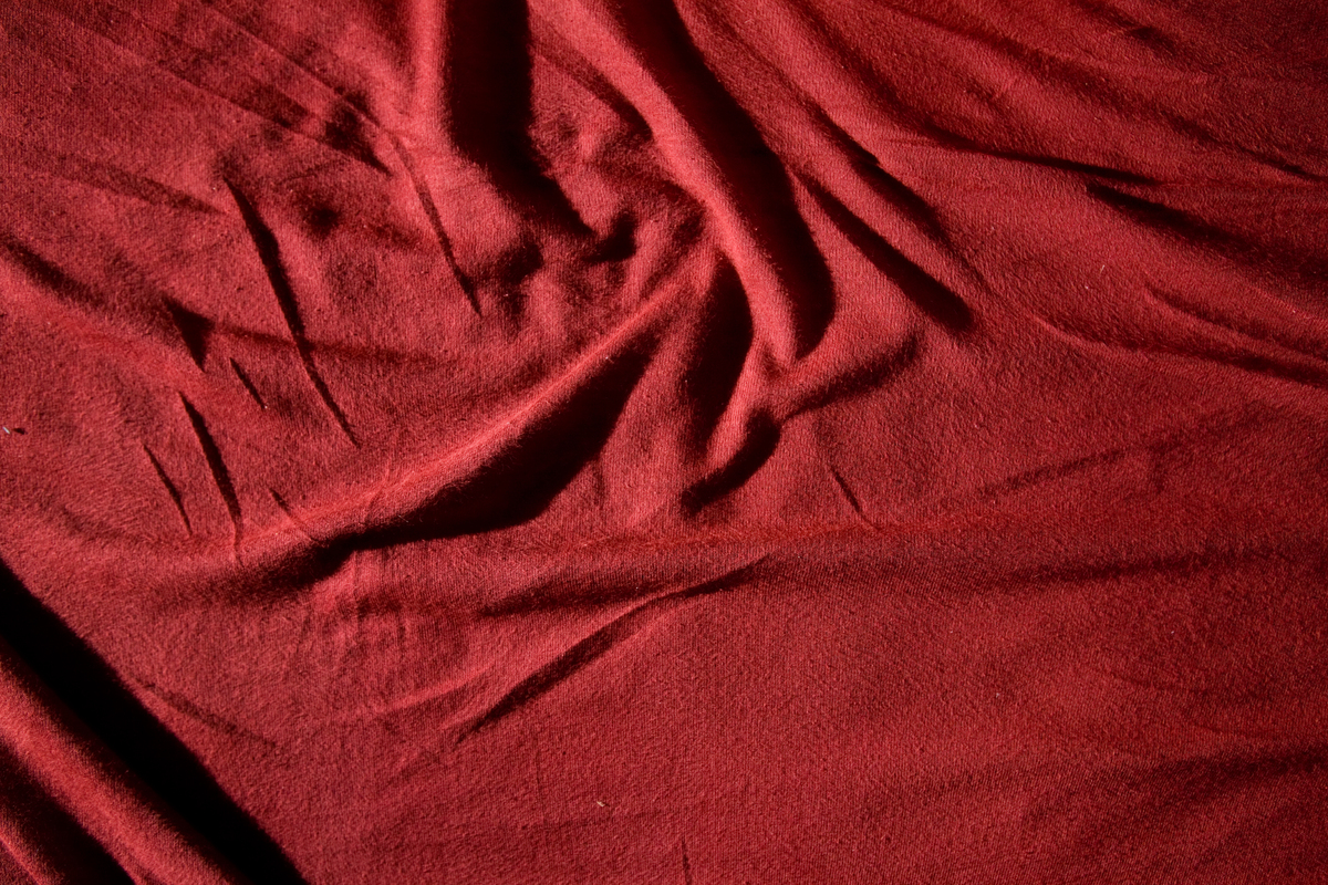 Red bed sheet texture - 7 Things You Didn T Know About Your Bed Photos