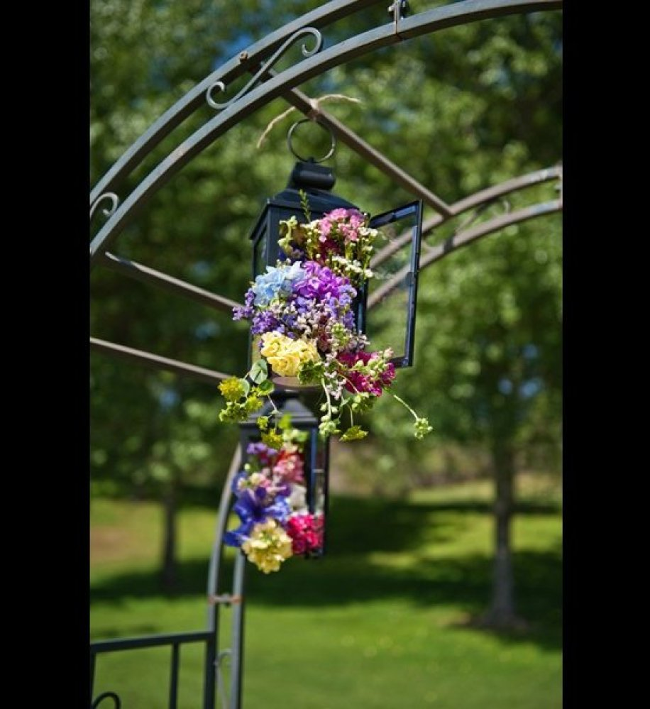 Ceremony Décor