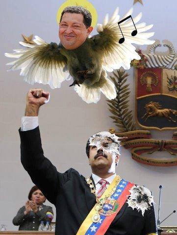 """Usan la tumba de Hugo Chávez como """"mesa""""? Slide_290248_2301202_free"""
