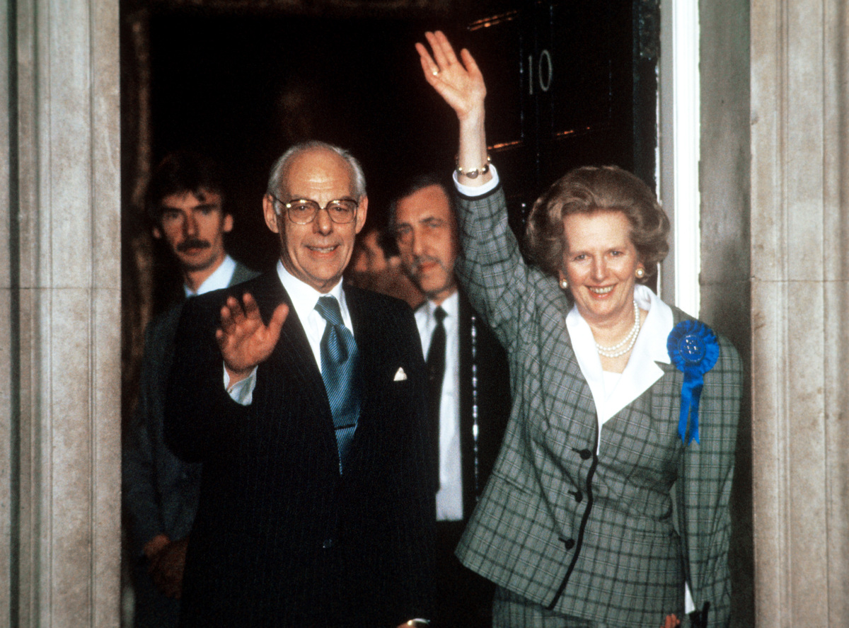an introduction to the career of margaret thatcher Margaret thatcher's career in perspective roland quinault offers an appraisal of the iron lady's legacy  even the introduction of the community charge – a flat .