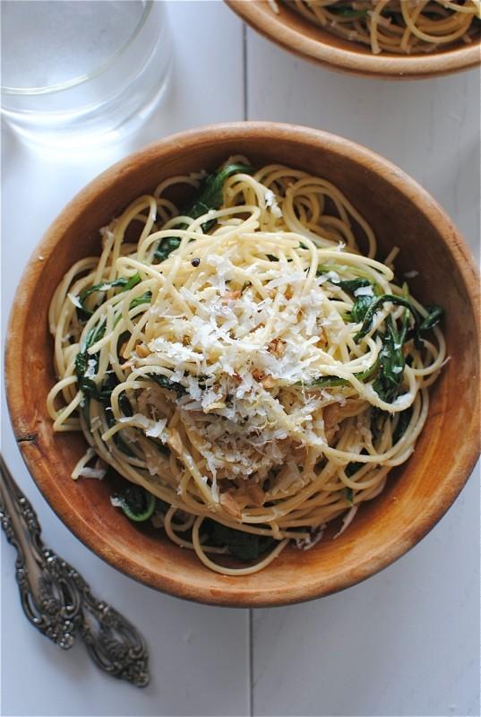 Need A New Spaghetti Recipe? | The Huffington Post