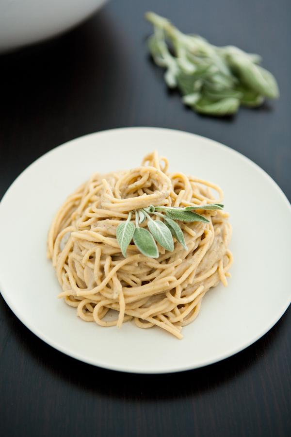 Need A New Spaghetti Recipe