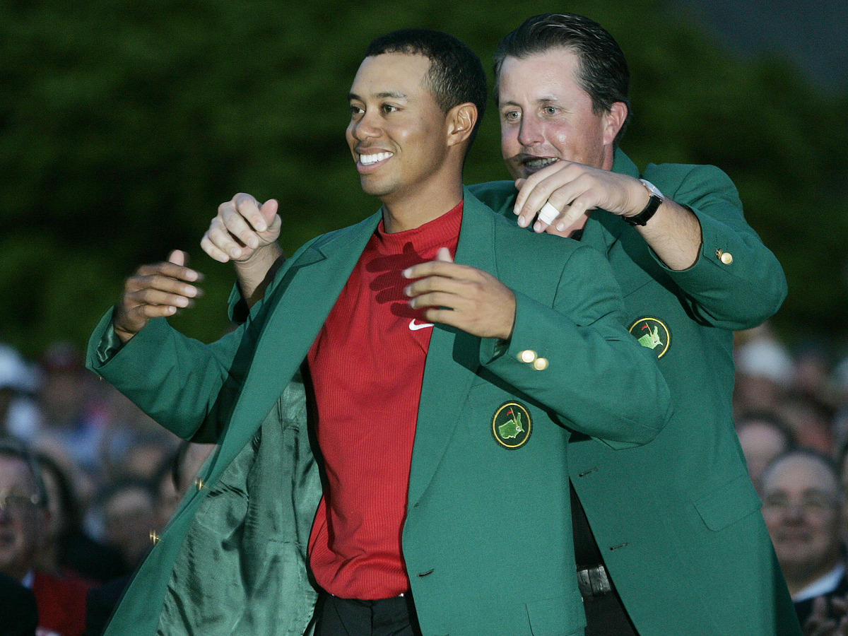 Collection Golf Green Jacket Pictures. Masters Jacket eBay ...