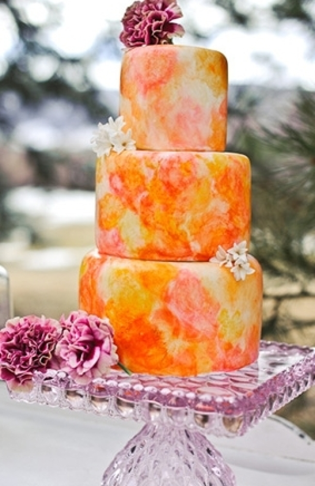 Wedding Cake Prices 20 Ways To Save Big HuffPost