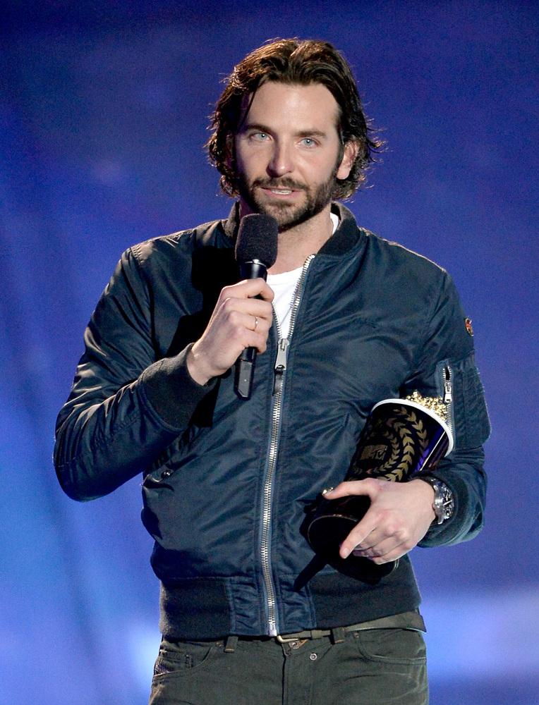 Bradley Cooper Went Commando To The 2014 State Dinner ... Bradley Cooper
