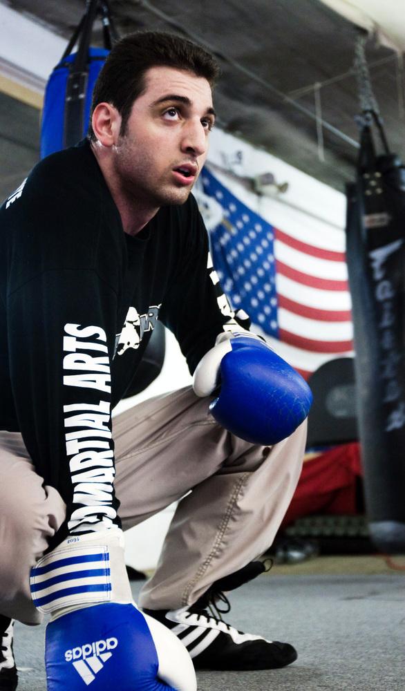 Tamerlan Tsarnaev Boxing Photo Essay Ideas - image 3
