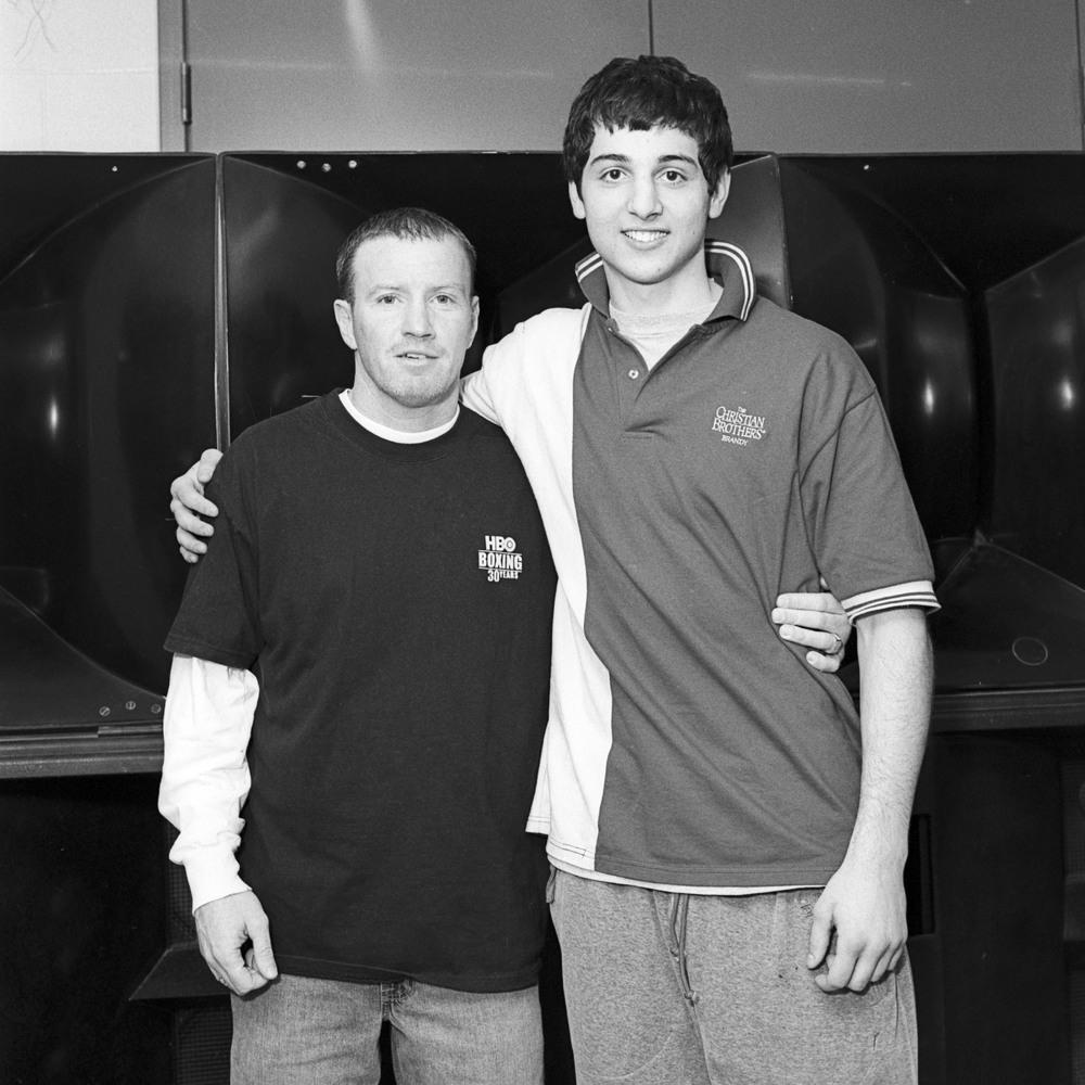 Tamerlan Tsarnaev Boxing Photo Essay Ideas - image 7