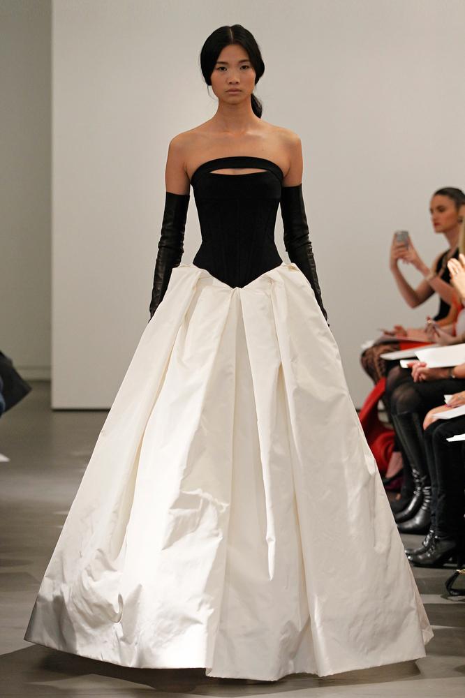 Vera Wang Spring 2014 Bridal | PreOwned Wedding Dresses