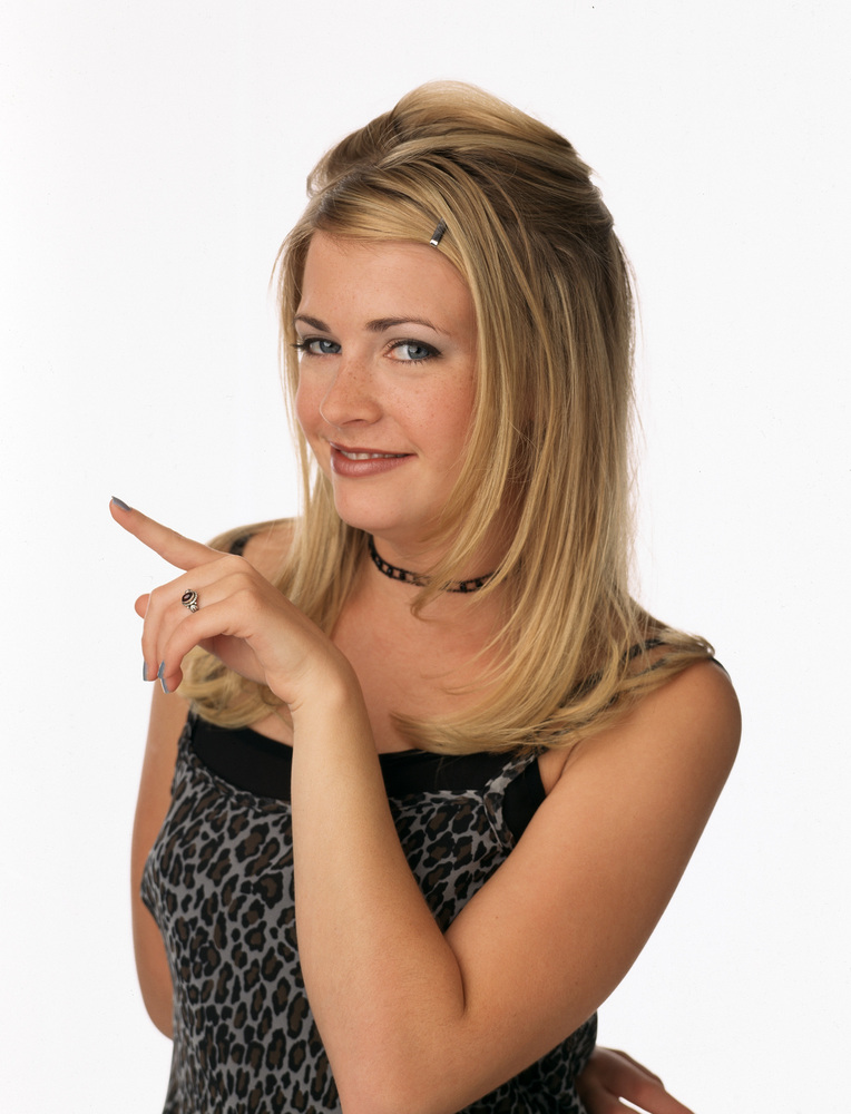'Sabrina, The Teenage Witch': Where Are They Now? (PHOTOS ... Sabrina The Teenage Witch