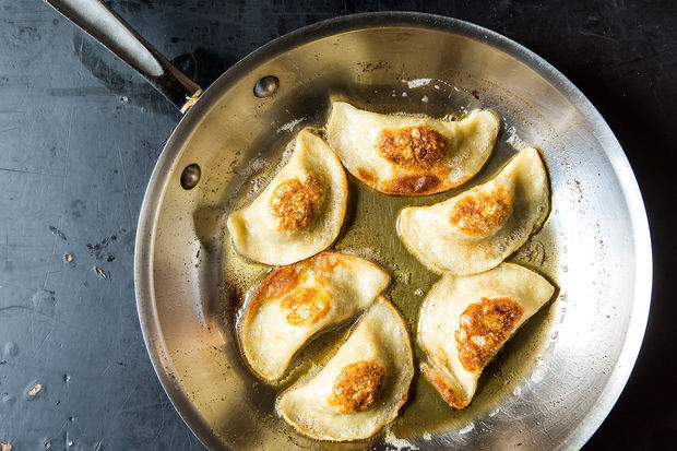 ... recipes at Huffington Post | The search for the world's best dumplings