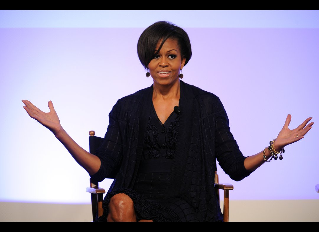 michell obama harvard essay A harvard law professor who taught barack and michelle obama recently spoke with tmz, making a bold claim about the former first lady.