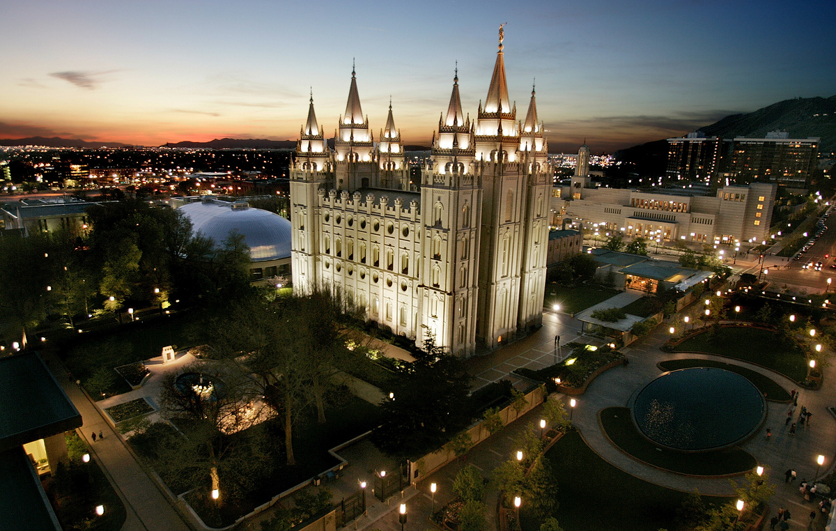 Mormon Match      Dating Site Fights Trademark Claim Filed By LDS