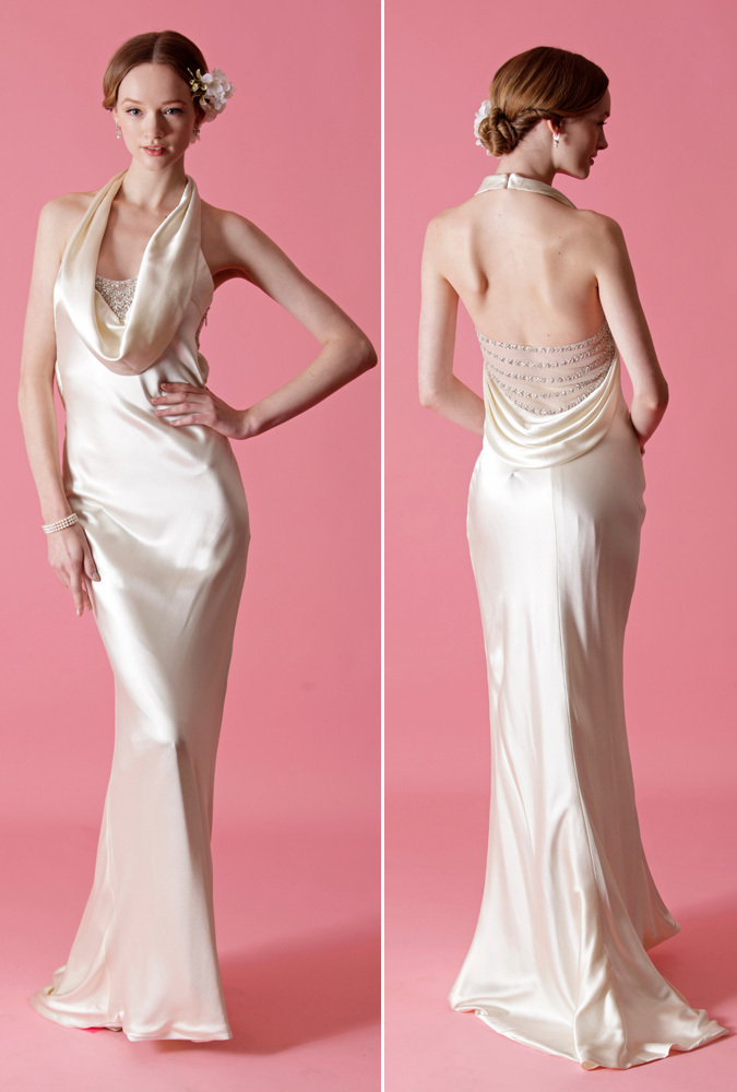 20 Gatsby Worthy Wedding Dresses Huffpost