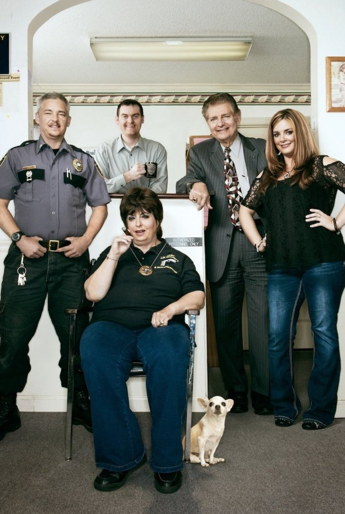 Images Small Town Security: Joan Koplan On Season Two And All The Drama Ahead 2 Reality Television
