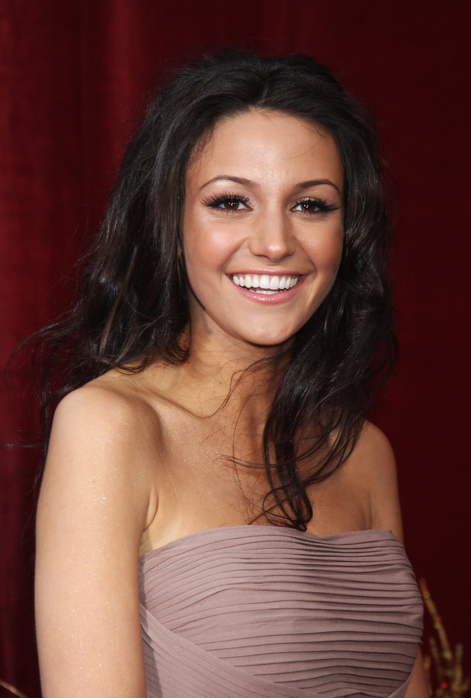 Mark Wright Reveals The Hairstyle He Hates On Michelle Keegan Huffpost Uk
