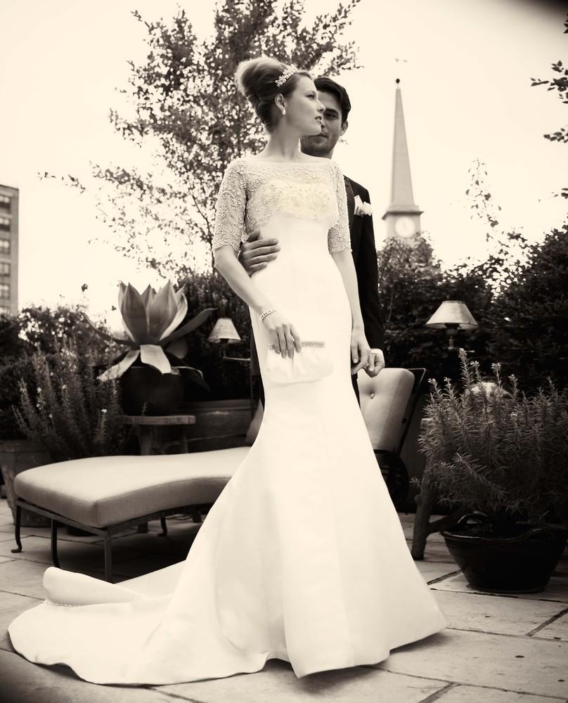 David's Bridal Wedding Dresses: HuffPost Weddings Editors' Picks ...